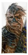 Star Wars Chewbacca Collection Bath Towel