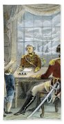Thomas Gage, 1721-1787 Bath Towel