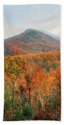 Great Smoky Mountains National Park Bath Towel