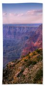 Canyon Glow Hand Towel