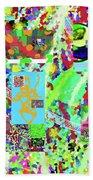 4-12-2015cabcdefghijklmnopqrtuv Bath Towel