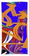 4-19-2015babcdefghijklm Bath Towel