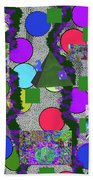 4-8-2015abcdefghijkl Hand Towel