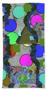 4-8-2015abcdefghijklmnopq Bath Towel