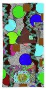 4-8-2015abcdefghijklmnopqrtuvw Bath Towel