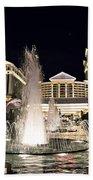 Caesars Palace Bath Towel