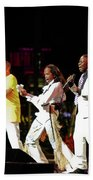 Earth Wind And Fire Hand Towel