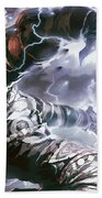 Magic The Gathering Hand Towel