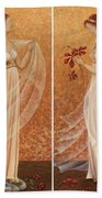 4 Seasons Hand Towel