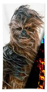 Star Wars Chewbacca Collection Bath Towel