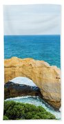 The Arch At Port Campbell National Park Hand Towel