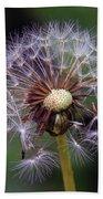 Weed Seeds Hand Towel