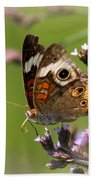 4467 - Butterfly Bath Towel