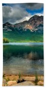 Landscape Fine Art Bath Towel