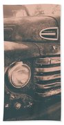 '49 Ford Pickup Bath Towel