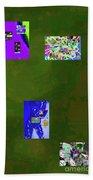 5-4-2015fabcdefghijk Bath Towel