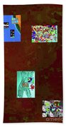 5-4-2015fabcdefghijklmnopq Bath Towel
