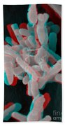 Agrobacterium Tumefaciens Hand Towel