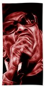 Bobby Womack Collection Bath Towel