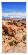 Moab Bath Towel