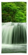 Waterfall Hand Towel