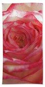 Nice Rose Bath Towel