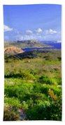 Landscape Images Bath Towel