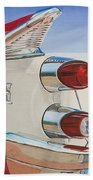 59 Dodge Royal Lancer Bath Towel