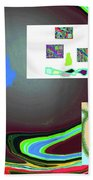 6-3-2015babcdefghijklm Bath Towel