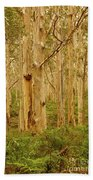 Boranup Forest II Bath Towel