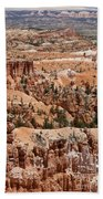 Bryce Canyon - Utah Bath Towel
