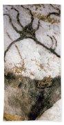 Cave Art: Lascaux Bath Towel