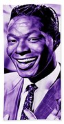 Nat King Cole Collection Bath Towel