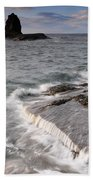 Saltwick Bay Bath Towel