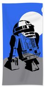 Star Wars R2-d2 Collection Bath Towel