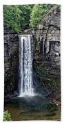 Taughannock Falls Hand Towel