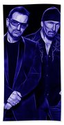 U2 Collection Bath Towel
