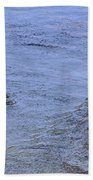 69- Paddle Boarders Bath Towel