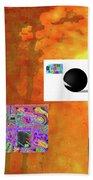 7-30-2015fabcdefghijk Bath Towel
