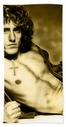 Roger Daltrey Collection Hand Towel