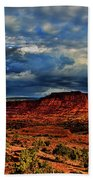 Capitol Reef National Park Bath Towel