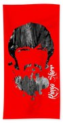 Ringo Starr Collection Bath Towel