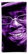 Curtis Mayfield Collection Bath Towel