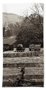 Tennessee Country Bath Towel
