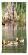 8132 - Canada Goose Bath Towel