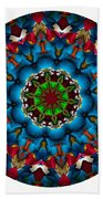 823-04-2015 Talisman Bath Towel