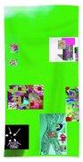 9-6-2015habcdefghijkl Bath Towel