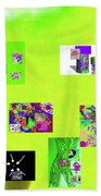 9-6-2015habcdefghijklmnop Bath Towel