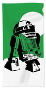 Star Wars R2-d2 Collection Bath Towel