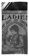 A Ladies Memories Bath Towel
